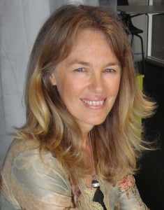 Stephanie Dale author