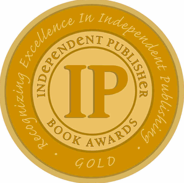 WINNER! 2011 Independent Publisher Book Award, Best Fiction Australia/NZ