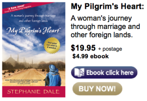 My Pilgrim's Heart buy now