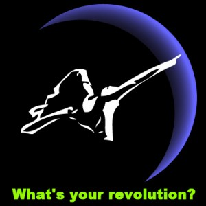 Whats your revolution workshop