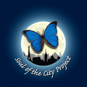 Soul of the City Project logo