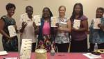 Pilgrim Heart Whistlestop Book Tour Day 25