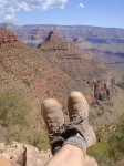 Pilgrim Heart Whistlestop Book Tour: GRAND CANYON, PART 2