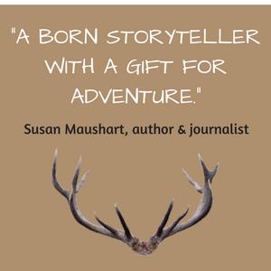 Susan Maushart hymn testimonial