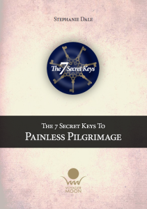 The 7 Secret Keys to Painless Pilgrimage