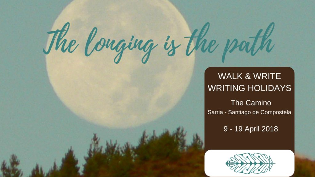 Walk and Write adventure writing holidays