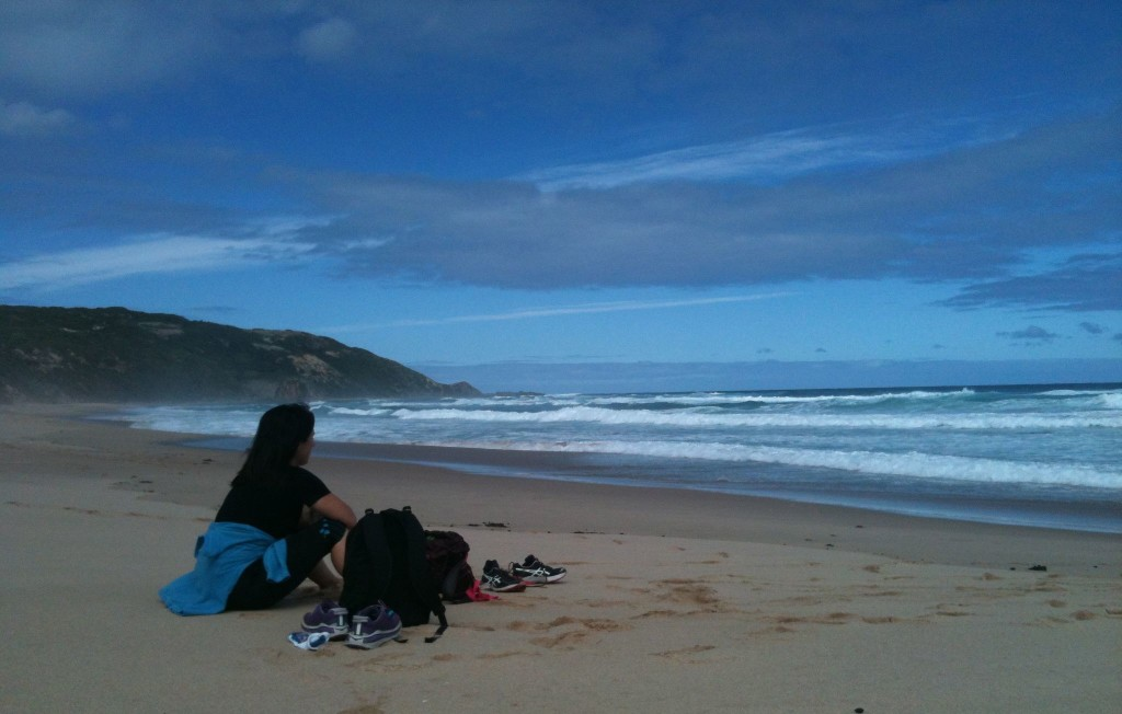 Station Beach, Great Ocean Walk