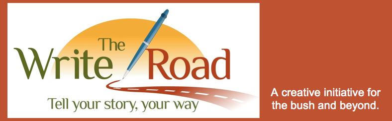 The Write Road