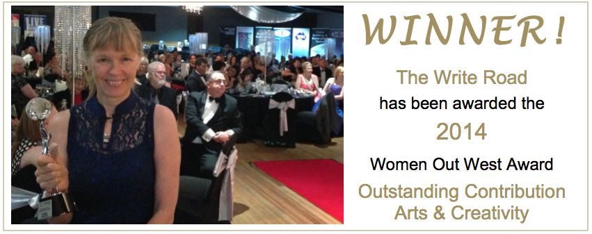Winner, Women Out West Award