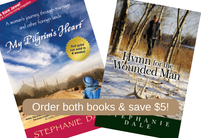 Stephanie Dale books - save $5