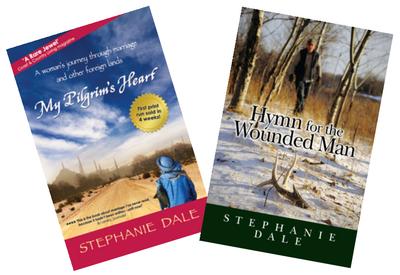 Stephanie Dale books