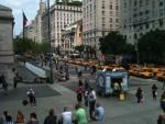 NYC Chronicles: Surprises